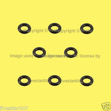 8  Upper Fuel Injector Nozzle Rubber O-Ring Set Seal kit for BMW 5 6 7 Series x5