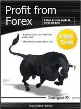 PROFESSIONAL FOREX TRADING COURSE  guide book currency manual fx system strategy