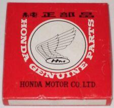 HONDA NOS - 4 RING SETS - CB500 - .75mm - 1971-73 - 13041-323-014