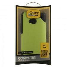 OtterBox Commuter Series Hybrid Case for HTC One - Punked