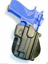 Tactical Pistol SG21 Paddle Holster For Sig/Sauer/Smith&Wesson