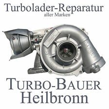 Turbocompresseur CITROEN BERLINGO 1.6 IDH bas 110 1560 CCM 80 KW 109 Ch