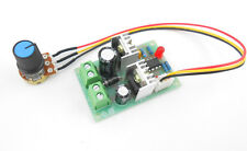12V-36V Pulse Width PWM DC Motor Speed Controller Regulator Switch 12V 24V 3A