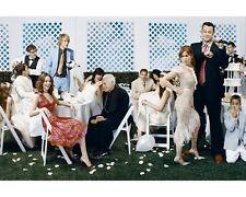 Wedding Crashers, The [Cast] (12168) 8x10 Photo