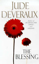 The Blessing Jude Deveraux Very Good Book