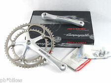 Campagnolo crankset Record 10 speed 180mm Road Bicycle Ultra Drive EPS 2006 NOS