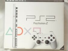 NEW Playstation 2 Console White SCPH-70000CW PS2 Japan *$100 OFF SALE - RARE*