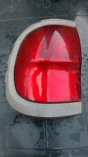 NISSAN TERRANO 2 MK4 2004 2.7 TDI PASSENGERS SIDE REAR LIGHT BREAKING SPARES