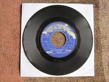 "THE HERD - I DON'T WANT OUR LOVING TO DIE - 7"" 45 rpm vinyl record"