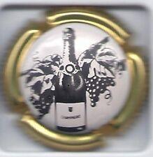 Capsule de champagne Générique N° 712g
