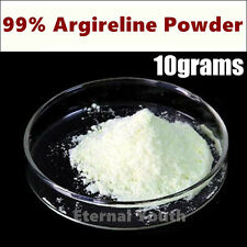 10grams 99% Argireline Areginine Powder Cosmetic Ageless Acetyl Hexapept-8