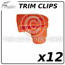 Clips Trim Clips For Screw 5 MM Opel Vectra C-Meriva-Insignia 11161 Pack of 12