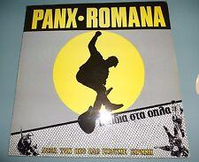 PANX ROMANA - PAIDIA STA OPLA LP 1987 GREEK ROCK NEAR MINT