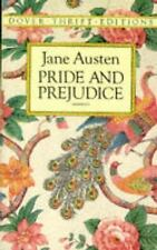 Dover Thrift Editions: Pride and Prejudice by Jane Austen (1995, Paperback,...