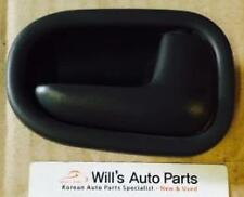 KIA SPORTAGE 2000-2003 RH FRONT INNER DOOR HANDLE