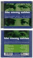 """THE ENEMY WITHIN """"Post Modern Blues"""" (CD) 2002 NEUF"""