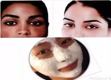 Strong Bleaching  Skin Lightening and Brightening Whitening Powder Mask Face
