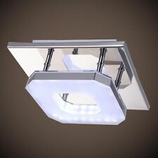 Contemporary LED Acrylic Chandelier Ceiling Light Fixture Home Decor for Bedroom