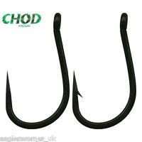 Gardner Covert Chod Hooks All Sizes / Barbed & Barbless / Carp Fishing