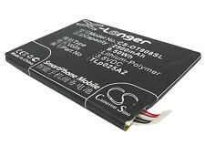 3.8V Battery for Alcatel One Touch idol X+ One Touch idol ? One Touch Pop C9 TLp