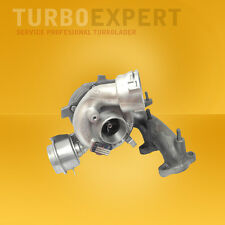 Turbolader Turbo VW Passat , Caddy , Golf 5 V  1.9 TDI 77kW 105PS BLS / BSU DPF