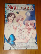 AFTER SCHOOL NIGHTMARE VOL 2 GO COMI MANGA SETON MIZUSHIRO GRAPHIC NOVEL