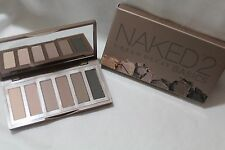 URBAN DECAY Naked Basics 2 - BNIB - SHIP OUT FAST!