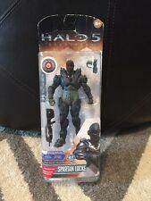 NIB Halo 5 Guardians GameStop Exclusive Spartan Locke Req Pack