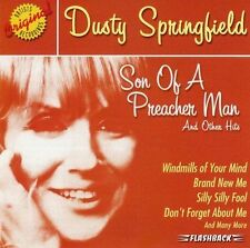 Son of a Preacher Man & Other Hits by Dusty Springfield (CD, Sep-2003, Rhino...