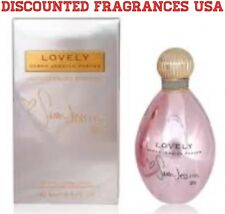 LOVELY ANNIVERSARY  by Sarah Jessica Parker Perfume SPRAY 3.4 OZ/