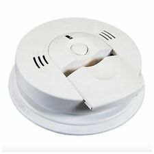 Kidde Smoke Carbon Monoxide Detector Alarm Combo Combination Battery Wireless
