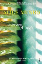 TheProgress of Love by Munro, Alice ( Author ) ON Nov-07-1996, Paperback, Munro,