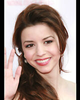 MASIELA LUSHA 8X10 PHOTO PIC PICTURE SEXY HOT CANDID 32