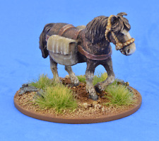 Gripping Beast - SAGA - Pack pony (panniers) - 28mm