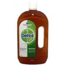 Dettol Antiseptic Disinfectant Liquid (2 x 750ml) £4.99 Ex VAT !