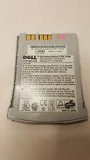 NEW OEM Dell Axim pc  X5 1X390 Battery replaces 01X365  2X019 312-0073  1440mah
