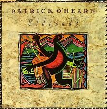 PATRICK O´HEARN-EL DORADO LP VINILO 1989 (GERMANY) EXCELLENT COVER CONDITION-