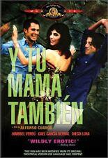 Y Tu Mama Tambien (R-rated Edition) (DVD)