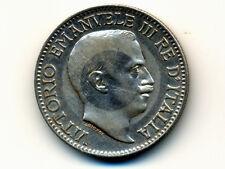 Italian Somaliland:KM-6,1 Rupia,1912 * RARE * SILVER * EF-AUNC *