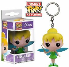 Funko POP Keychain Disney - Tinkerbell Figure Pocket Key Pop