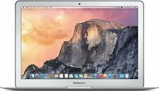 "Laptop/Notebook 33,8cm (13,3"") Apple MacBook Air, i5, 8GB RAM, 128GB SSD, MacOS"