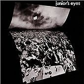 JUNIOR'S EYES/TICKLE (BOWIE) - BATTERSEA POWER STATION (1969) - 2015 REMAS 2xCD