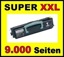 Toner f. Lexmark E360 E360D E460DN E460DW / E360H31E Cartridge m. CHIP !