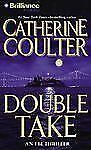 CD Audio Book FBI Thriller: Double Take 11 by Catherine Coulter (2007, Abridged)