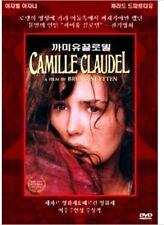 Camille Claudel (1989) DVD (Sealed) ~ Isabelle Adjani