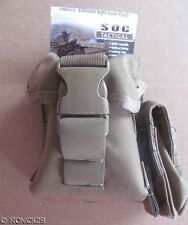 NWT USMC S.O.C. Padded NVG Pouch or General Purpose Pouch,  $ Clearance Sale $