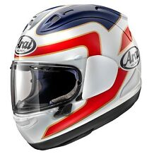 NEW IN BOX ARAI PB SNC2 RX 7X SPENCER 30TH 57-58cm M Medium HELMET MADE IN JAPAN