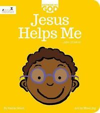 Knowing My God: Jesus Helps Me : Knowing My God Series by Callie Grant (2016,...