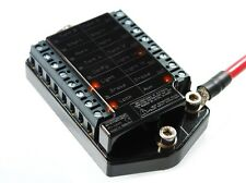 Motogadget M-Unit Digital Relay Control Box V2 Cafe Racer Motorcycle