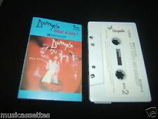 THE DIVINYLS WHAT A LIFE NEW ZEALAND CASSETTE TAPE